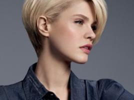Современные женские стрижки на короткие волосы